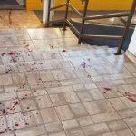 Professor é esfaqueado por aluno dentro de sala de aula, diz polícia