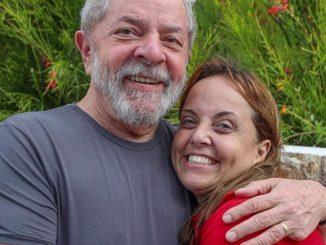 Filha de Lula vende ovos de Páscoa
