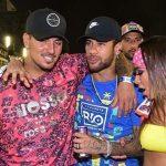 Neymar levou fama mas quem pegou Anitta foi Medina, diz David
