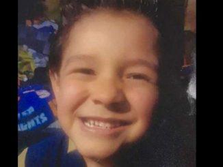 Menino autista de 6 anos desaparece