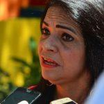 'Todo mundo virou valente', rebate Moema sobre críticas à sua gestão em Lauro de Freitas
