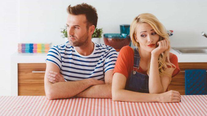 4 fatores acabam com qualquer relacionamento