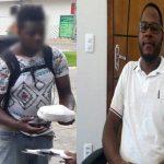 Homem que entregou marmita com vidro para colombiano é um pastor