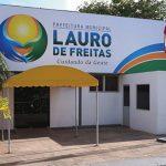 Ineficiência da Prefeitura de Lauro de Freitas