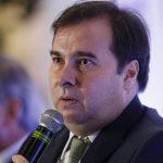 PF aponta R$ 1,4 milhões da Odebrecht para Rodrigo Maia e pai