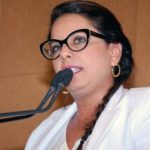 O resultado está abaixo do esperado, diz Mirela sobre Moema Gramacho