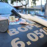 URGENTE: Canário morre em confronto com a Polícia