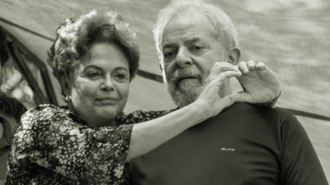 Lula detona Dilma em entrevista