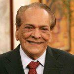 Morre aos 92 anos, Lúcio Mauro ator e comediante