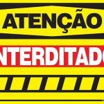 Construção do Camelódromo é interditado em Lauro de Freitas