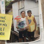 LBV promove ação emergencial