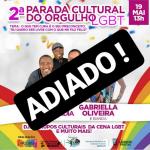 Parada LGBT de Lauro de Freitas é adiada após chacina que matou 5 em Portão