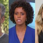 Globo demite Maju Coutinho, Otaviano Costa e Fernanda Gentil da rádio