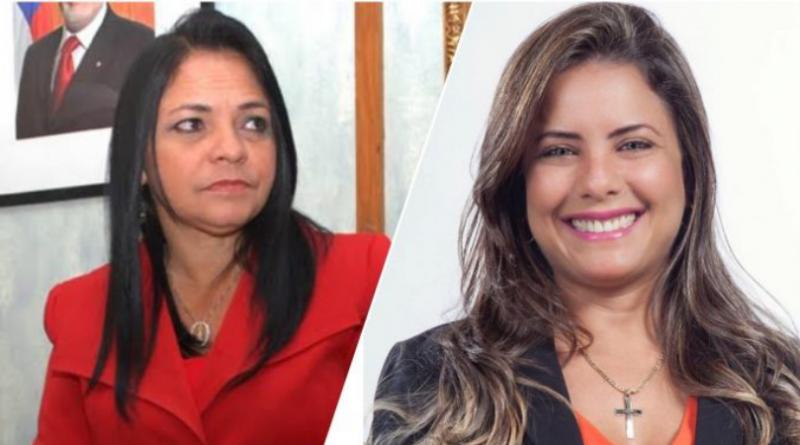 Mirela não descarta candidatura em Lauro de Freitas