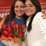 PSD de Mirela afirma que rompeu com Moema após demissão de secretários