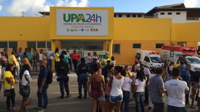 Funcionária é demitida da UPA de Itinga