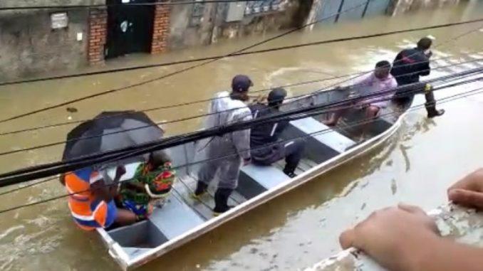 Lauro de Freitas pode decretar estado de emergência