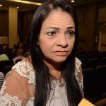 Após ser punida, Moema contesta decisão do TCM e diz que vai recorrer