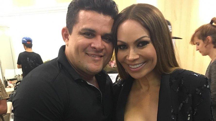 Solange Almeida processou dono do Aviões
