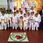 ESPORTES: A FOX KARATÊ PARTICIPA DO IV CAMPEONATO OPEN BAHIA CLUBES DE KARATÊ