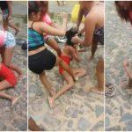 Quatro mulheres são presas por agredir jovem assassinada em Sobral, no Ceará