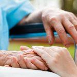 Homem estupra a sogra de 77 anos com Mal de Alzheimer