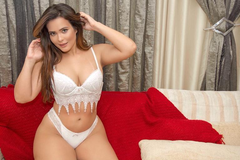Geisy Arruda