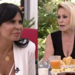 Ana Maria Braga apresenta Gretchen como 'estrela pornô' no programa