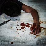 Padrasto flagra enteada estuprada pelo pai e quase morre
