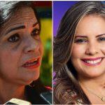 Secretários ligados à Mirela pedem demissão após rompimento com Moema
