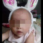 Bebé de 6 meses é encontrada viva após 3 dias ao lado dos pais mortos