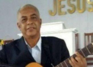 Pastor mata outro pastor a facadas