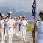 Marinha abre vagas para nível médio com salário de R$7.490,00