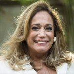 Susana Vieira revela que está com câncer