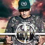 Hip Hop Robin Hood Kaos MC desembarca na Europa