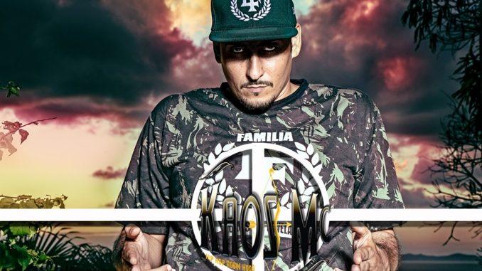 Hip Hop Robin Hood Kaos MC