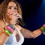Daniela Mercury defende que próximo presidente seja gay ou lésbica