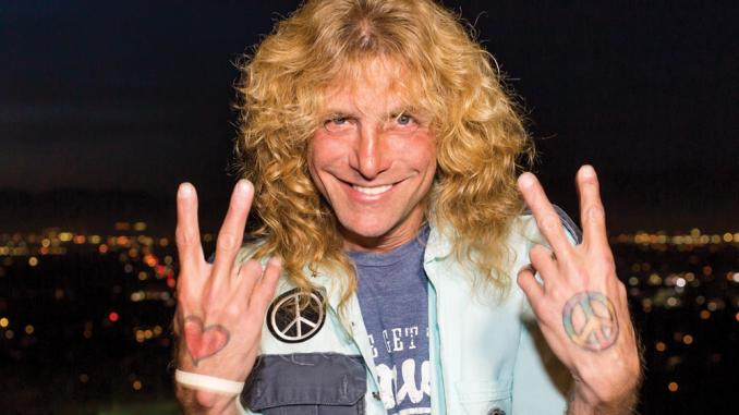 Ex-baterista do Guns N 'Roses
