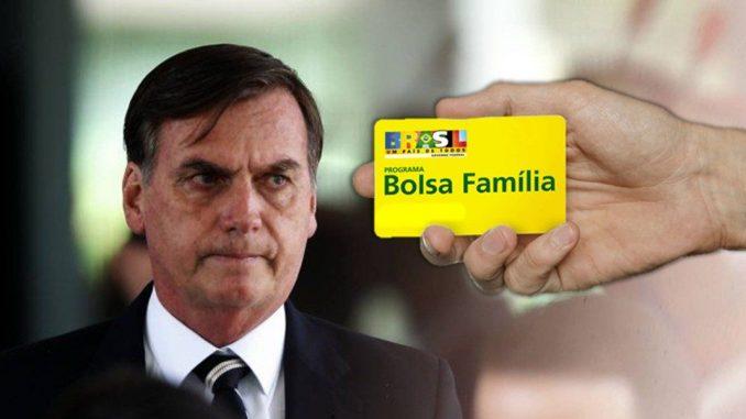 Comissão aprova crédito para pagamento doBolsa família