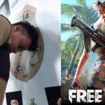 jogo FREE FIRE