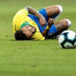 URGENTE: Neymar é cortado da seleção e está fora da Copa América