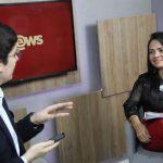Moema acredita na sabedoria de Rui na queda de braço entre PT e PSD pela prefeitura de Lauro