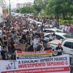 Educação não é uma prioridade no governo de Rui Costa (PT)