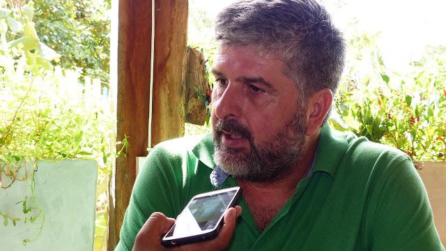 Gustavo Ferraz