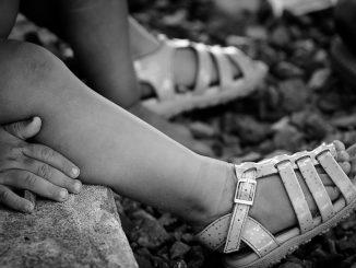 Menina de 6 anos é estuprada