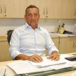 Teobaldo Costa é submetido a cirurgia de emergência no HospitalSírio-Libanês, em São Paulo.