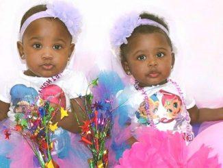 Mãe é suspeita dematar as duas filhas gêmeas