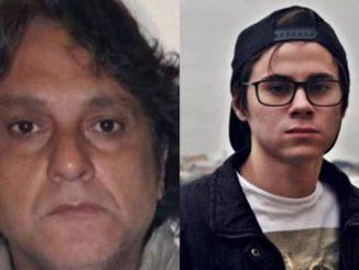 Assassino de Rafael pode ter cometido suicídio