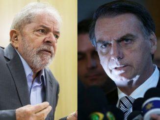 Se facada fosse em Lula sairia cachaça