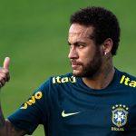 VÍDEO: Neymar se manifesta após ser acusado de estupro